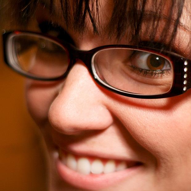 Makeup Tips For Glasses Wearers Optometrist Eye Doctor In